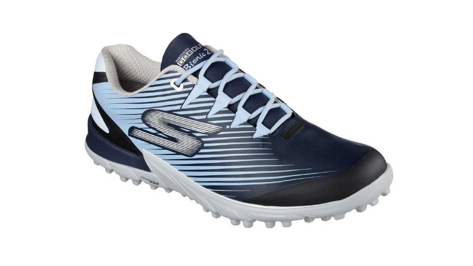 Skechers Go Golf Bionic 2, $105