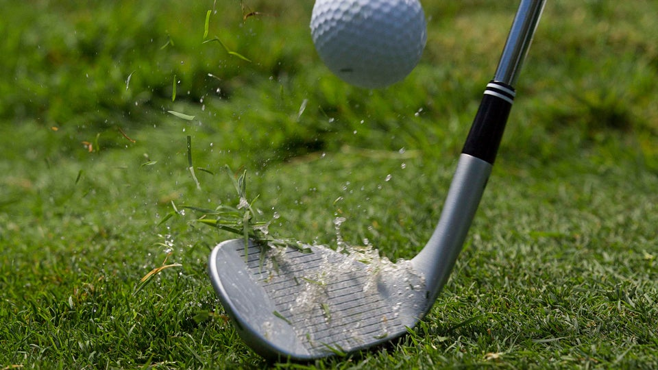 A Golf Guru Lays Down the Seven Laws of the Short Game
