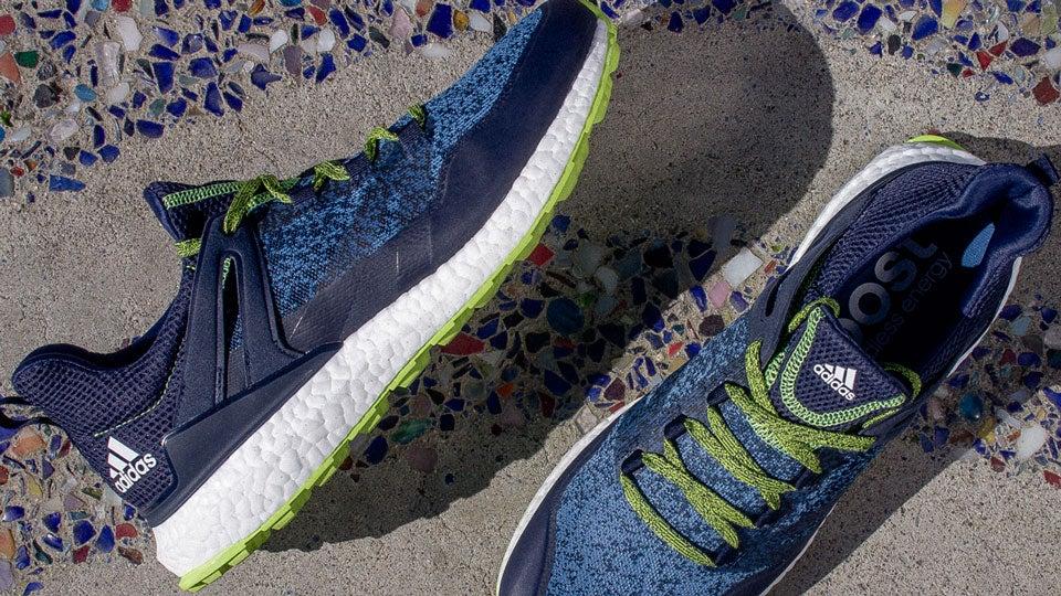 Adidas lanza un nuevo impulso crossknit calzado