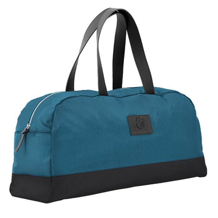 Ampersand Goods Cousteau Duffel, $110