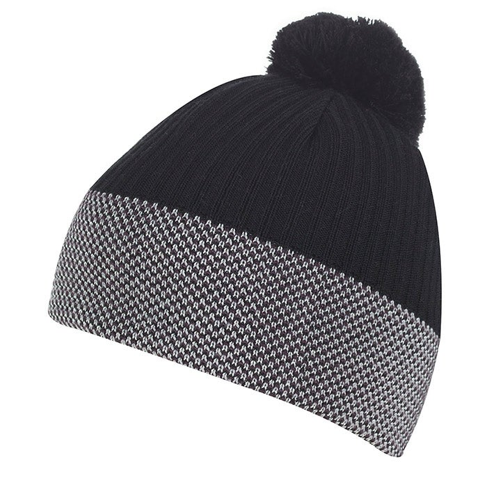Galvin Green Bobble Hat, $60