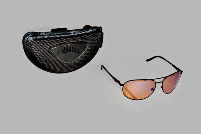 Callaway Hawk sunglasses, $199.99