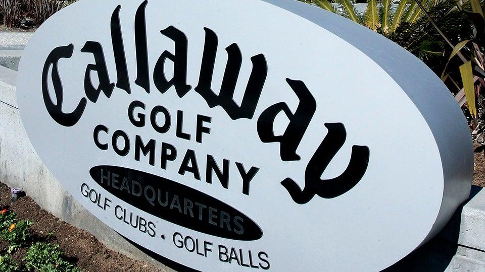 Callaway Chrome Soft golf balls, $39.99/dozen