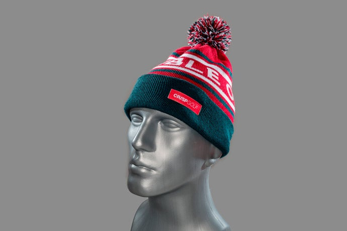 Crisp Golf Beanies and Hats, $25-$35