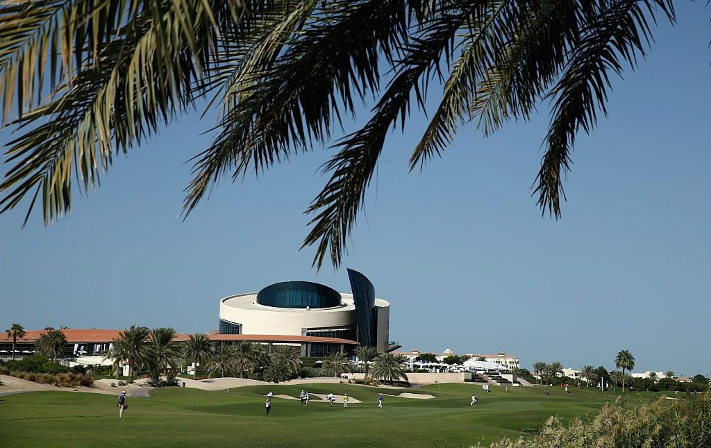 Al Badia Golf Club by Intercontinental