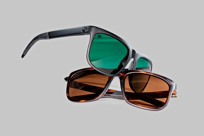 Electric Knoxville S Sunglasses, $140