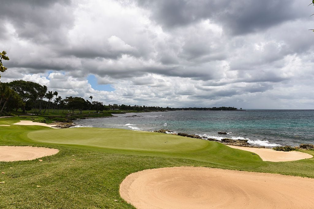 The Ultimate Guide to Casa de Campo in the DR - GOLF com