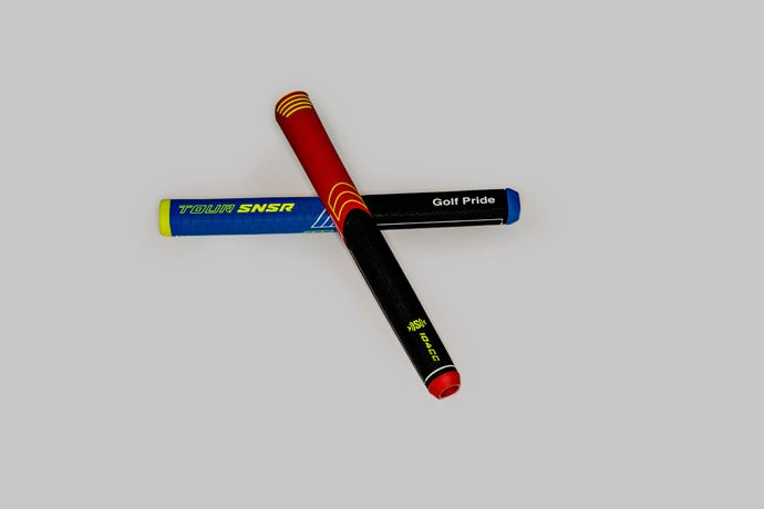 Golf Pride Tour SNSR putter grip, $24.99
