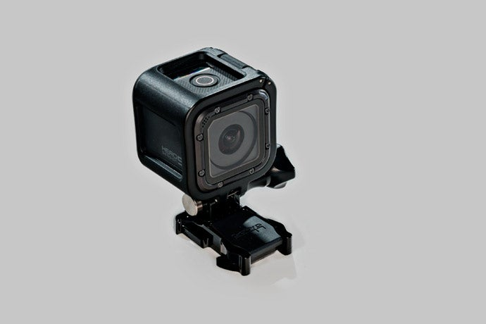 GoPro Hero5 Session, $299.99