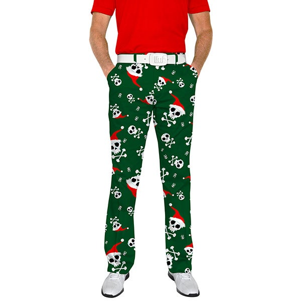 Loudmouth Jingle Bones Men's Pant, $99.50