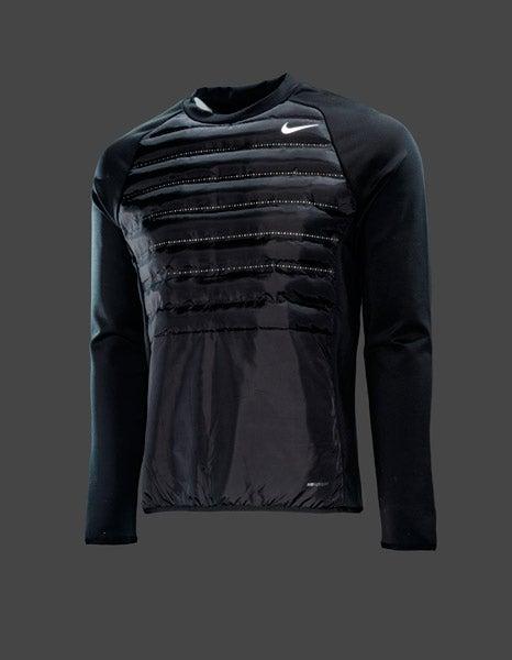 Nike Aeroloft Hyperadapt Men's Crew/Women's Combo, $200/$250