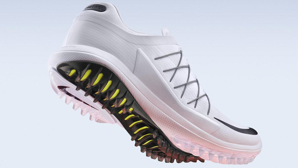 Nike Lunar Control Vapor, $175