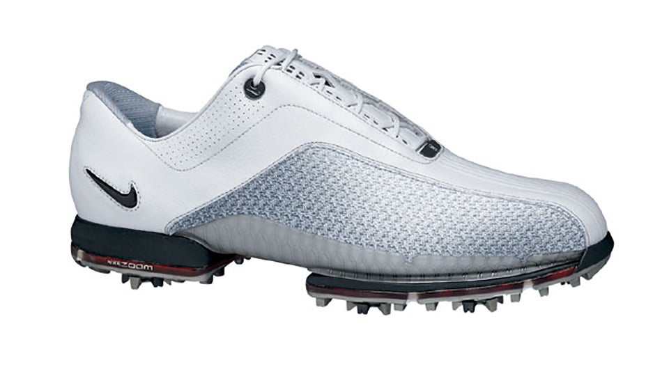 on sale d839f 5c4fc Tiger Woods  Nike Golf Shoes Through the Years