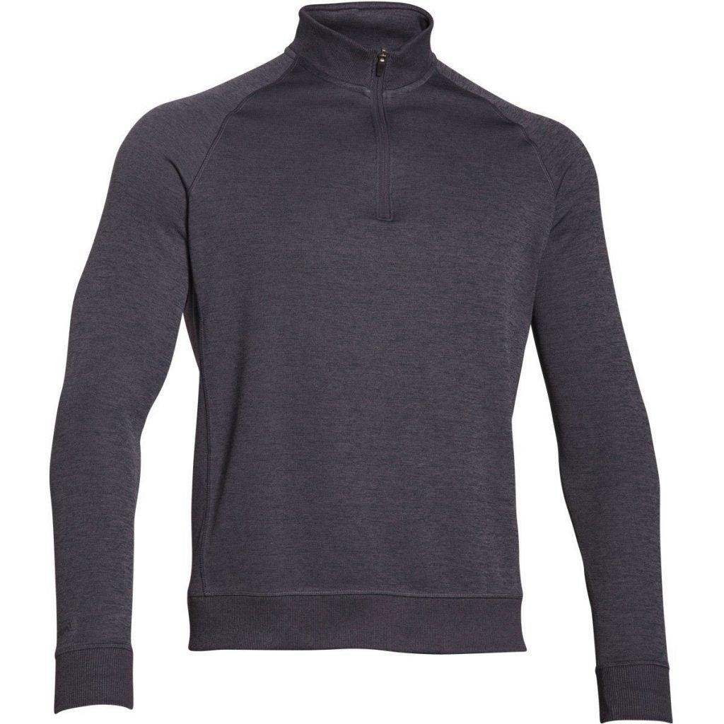 Under Armour Storm Sweater Fleece Quarter Zip, $52.49