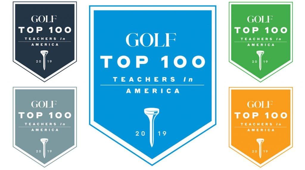 Golf best teachers in america