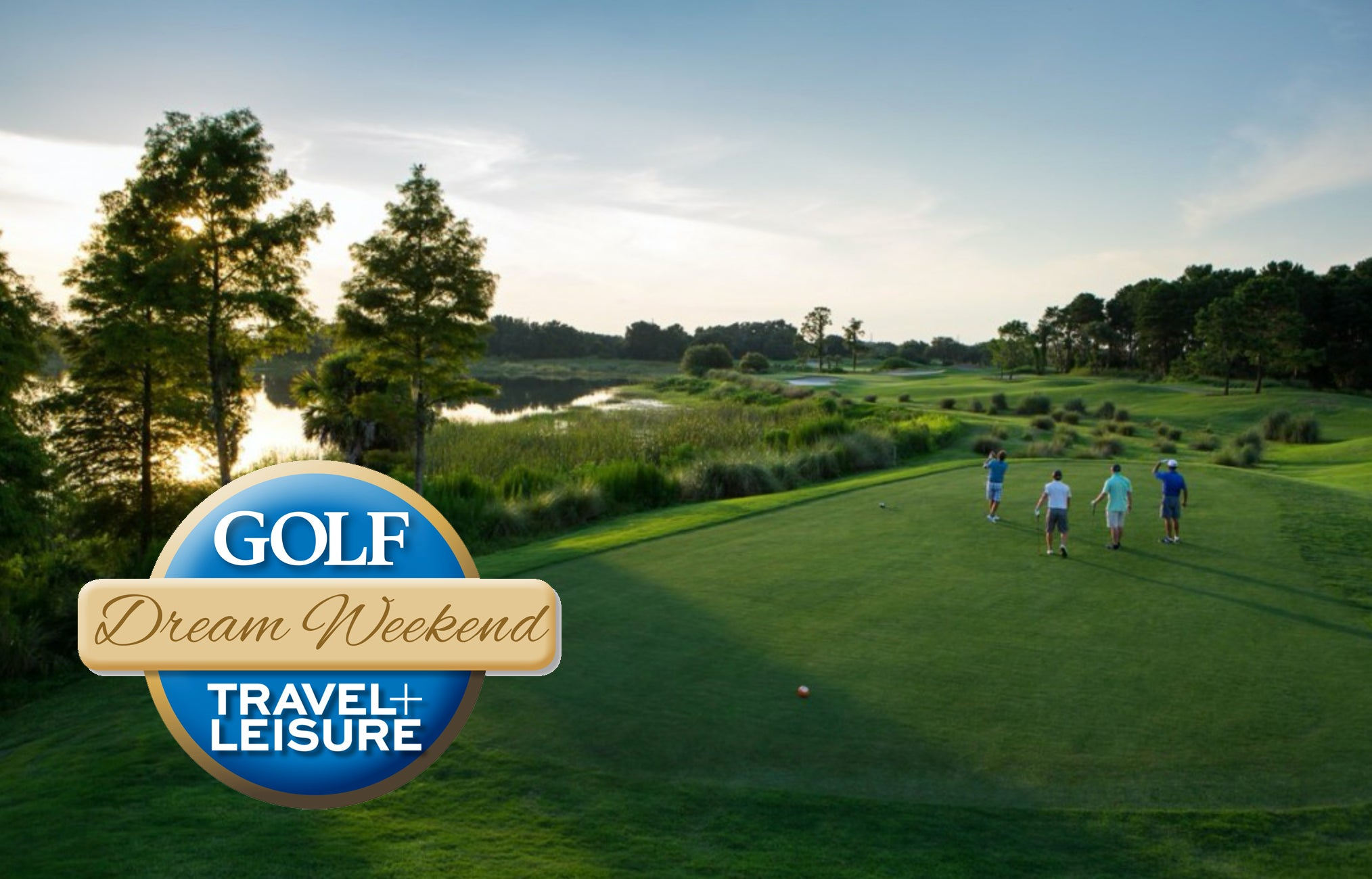 The Best Golf Courses Near Orlando Florida
