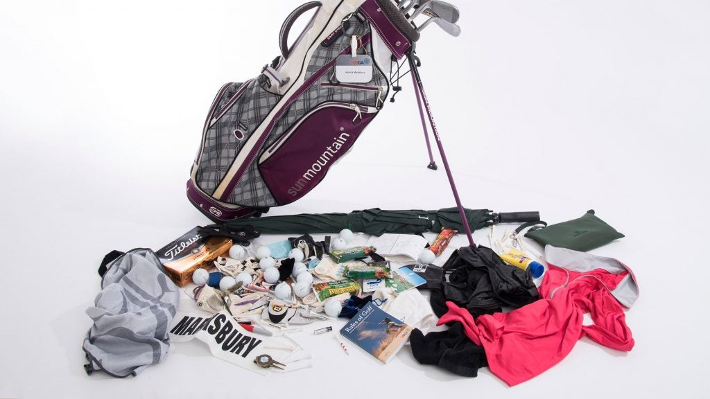 How To Organize Your Golf Bag In 5 Easy Steps