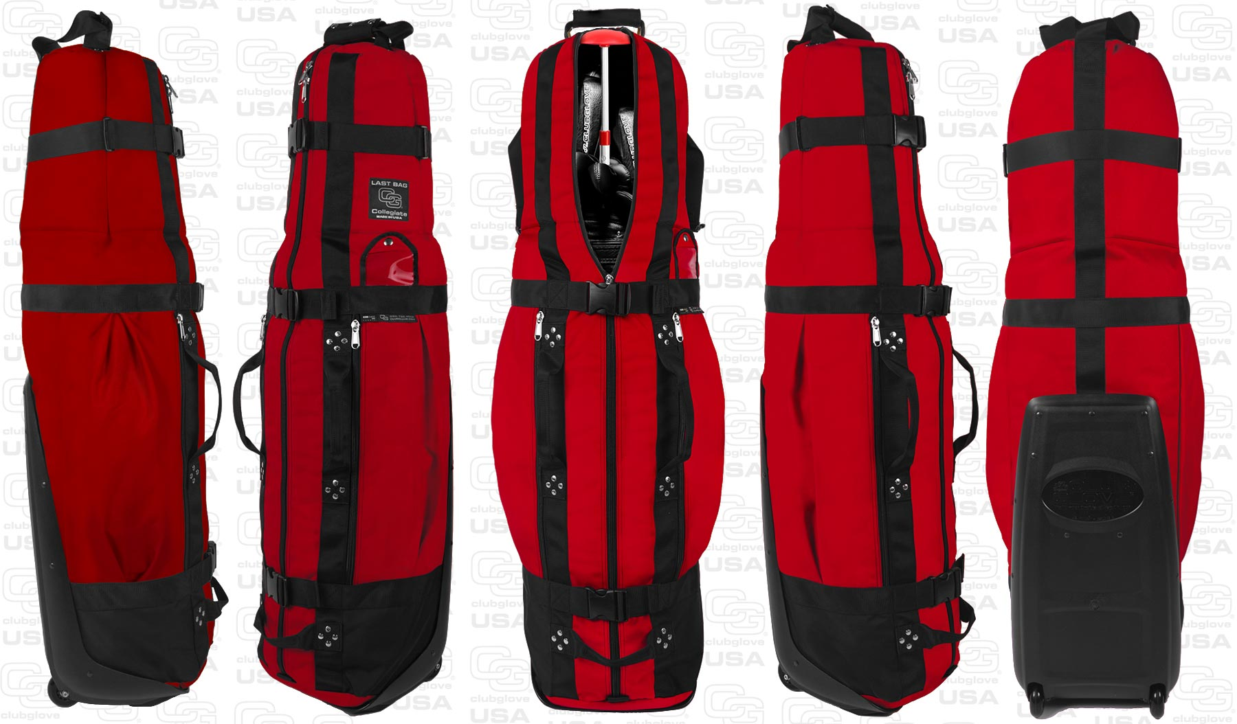 be4d32c7ac4c The best golf travel bags you can buy