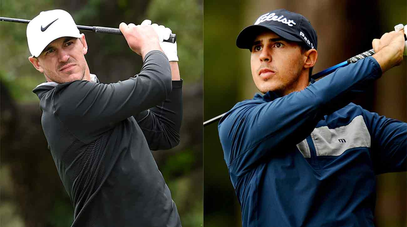 Brooks Koepka on pairing with brother: 'We could kill each other or it could be an awesome week'