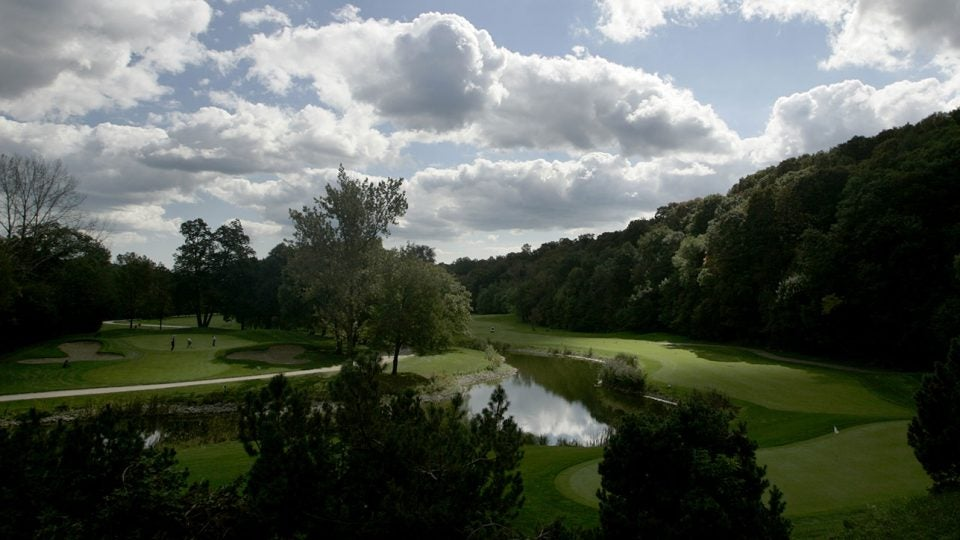 toronto golf courses