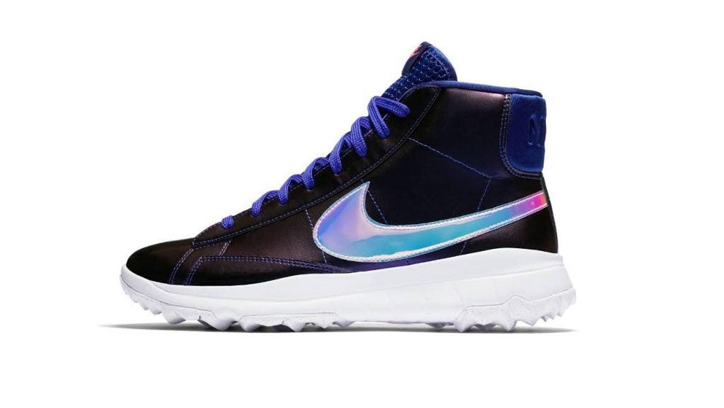 Nike Blazer Premium, $170