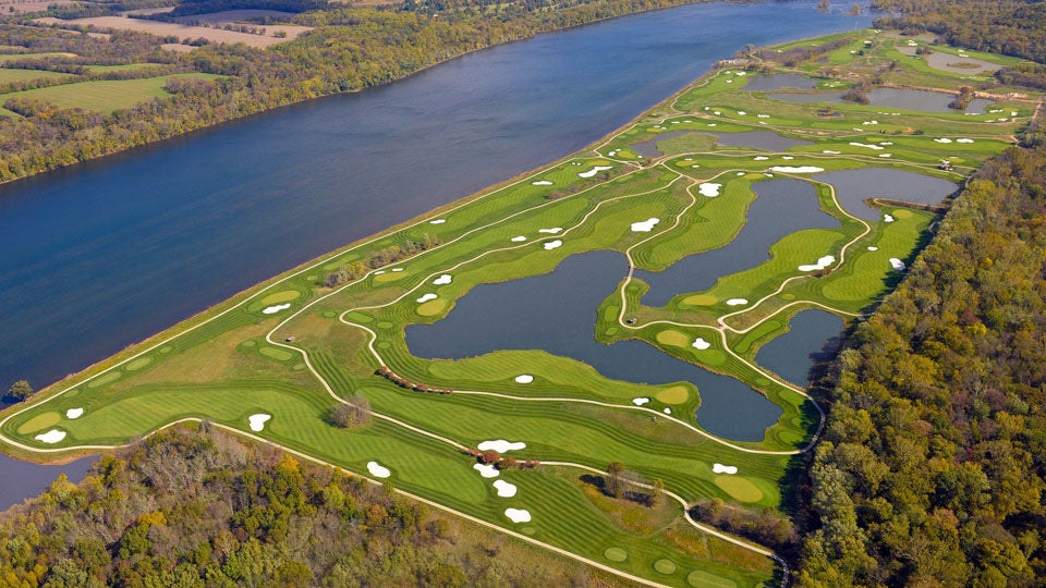 7. Trump National Golf Club of Washington D.C. (Championship), Potomac, Va.