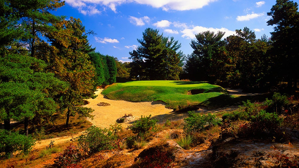 1. Pine Valley