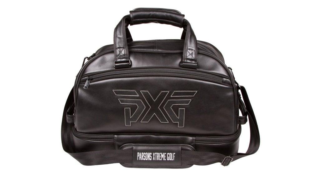 PXG Lifted Duffel Bag, $550