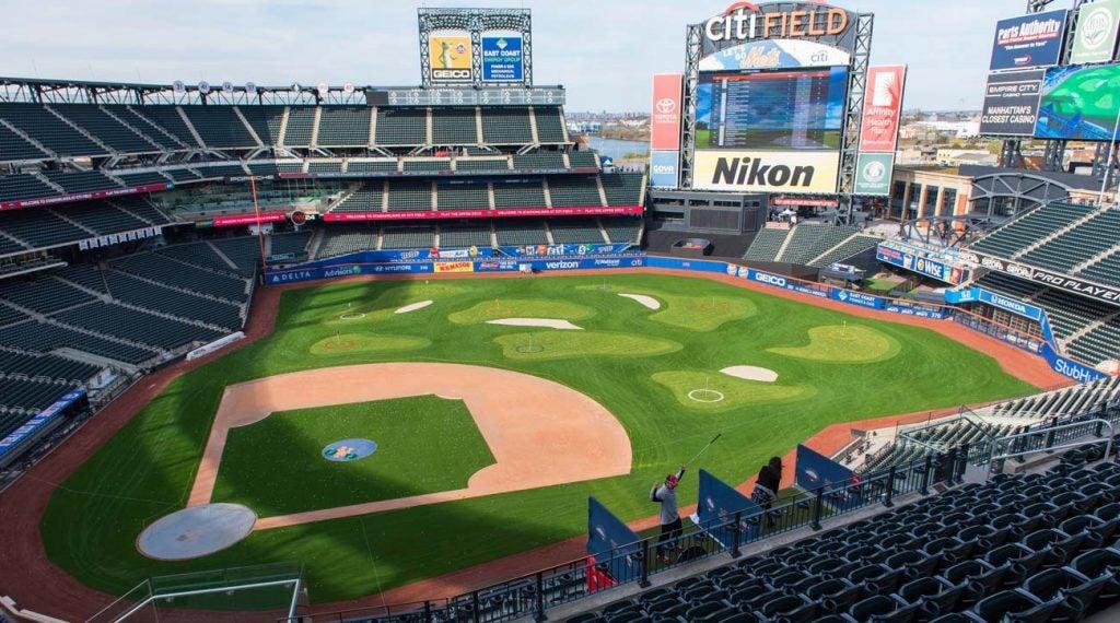 Stadiumlinks at Citi Field photos