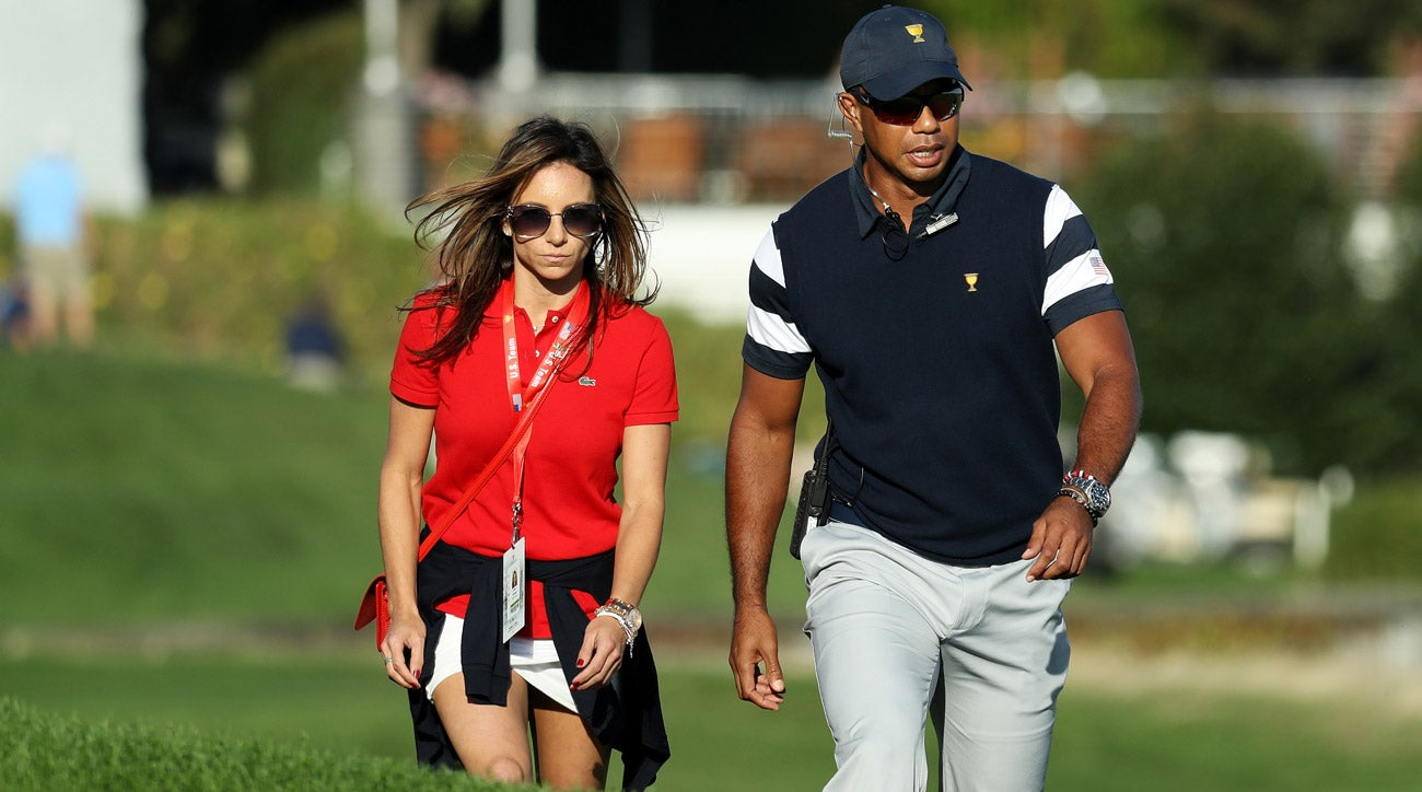 meet tiger woods u0026 39 s new girlfriend  erica herman