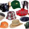 How to find the right hat for your head (and what it says about you)