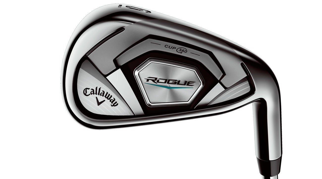 Callaway Rogue irons review: ClubTest 2018