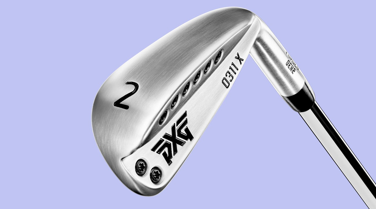 Bj Haley On Twitter I M A Five Handicap And Looking To New Irons Want Little More Forgiveness But No Extra Distance
