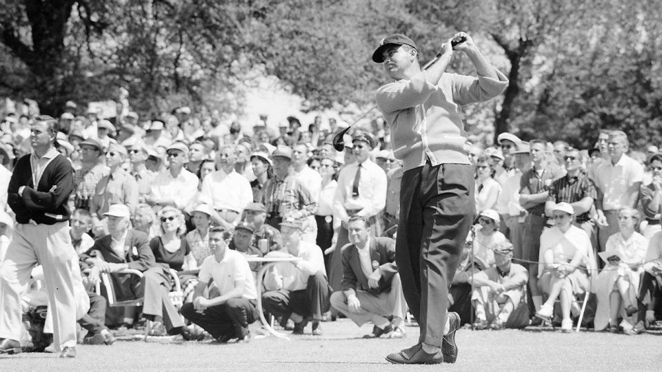Remembering Doug Ford Former Pga And Masters Champion
