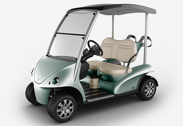 Garia Desert Collection