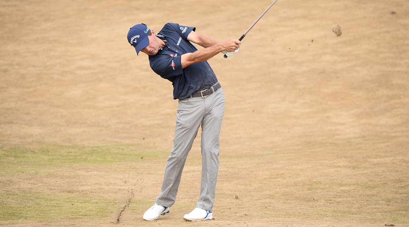 tour confidential daily  who will win the 147th british open