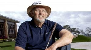 Dave Pelz wants to share his putting truths