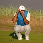 Tiger Woods hasn't played in a Ryder Cup since 2012.