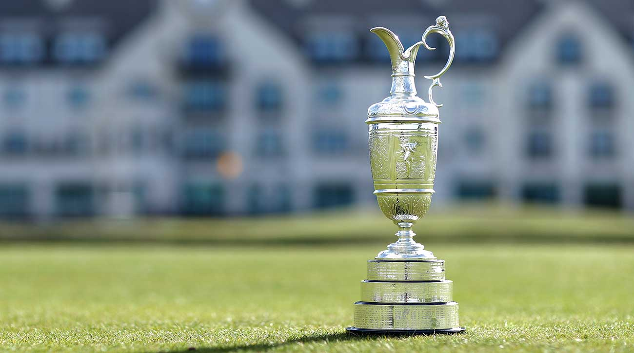British Open Odds Dj Rory Still Betting Favorites For Carnoustie Golf