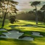 California Golf Club of San Francisco