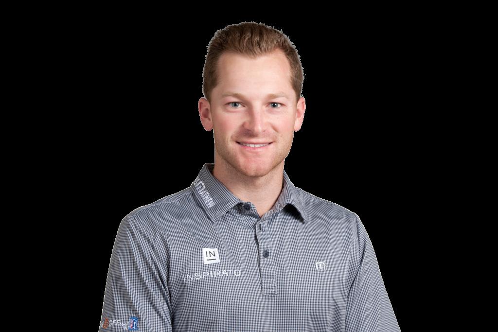 Brian Campbell Golf