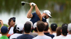 Dustin Johnson picked up PGA Tour victory No. 19 on Sunday.