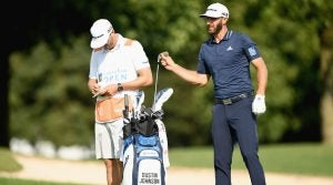 Dustin Johnson, 2018 RBC Canadian Open