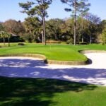 Harbour Town Golf Links at Sea Pines Resort.