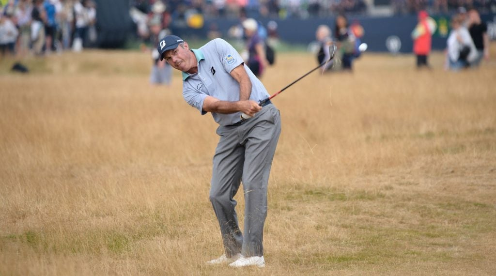 13 ways the british open could end on sunday at carnoustie