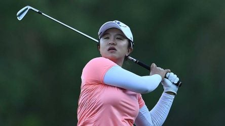 Sei Young Kim LPGA records