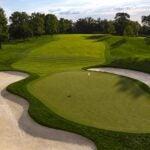 Muirfield Village golf club