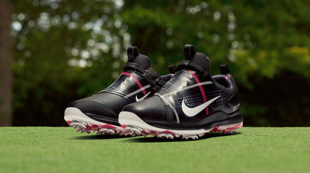 6c304bd3f401 Nike debuts Scotland-inspired  Car-Nasty  golf shoes for Open week - Golf