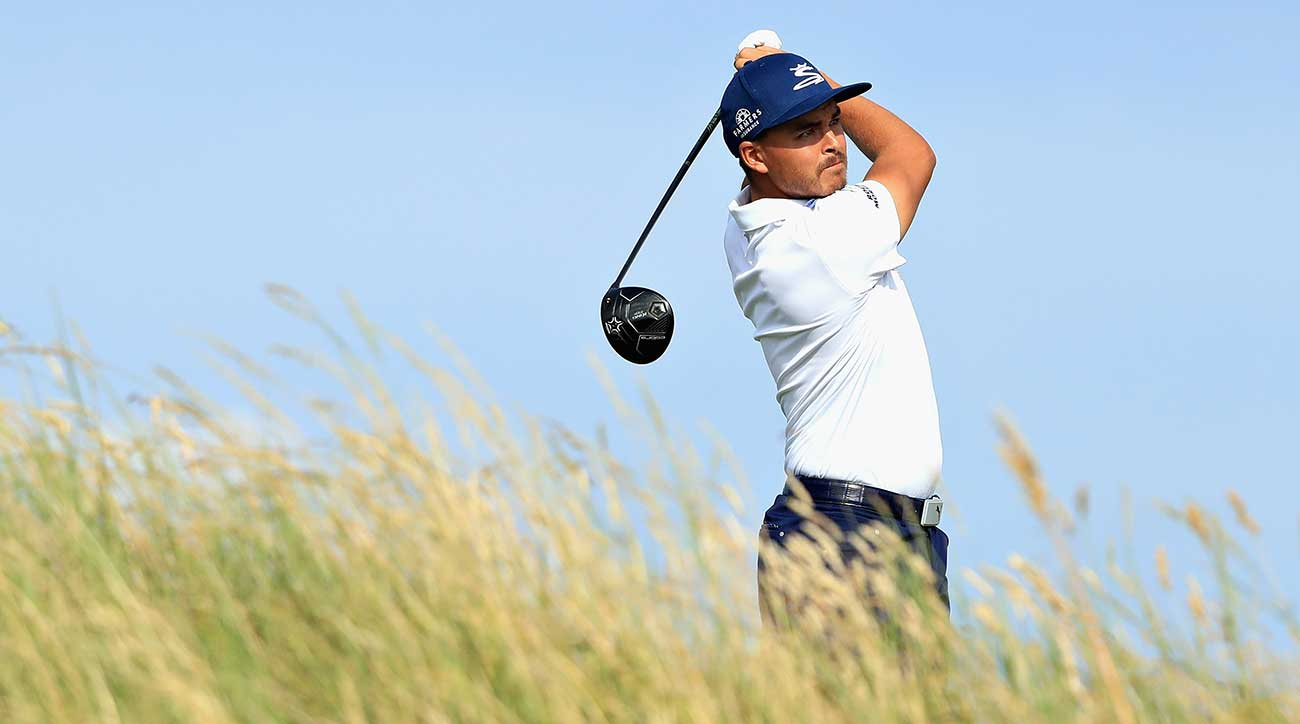 british open viewer u0026 39 s guide  tee times  tv schedule and