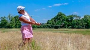 US Senior Women's Open